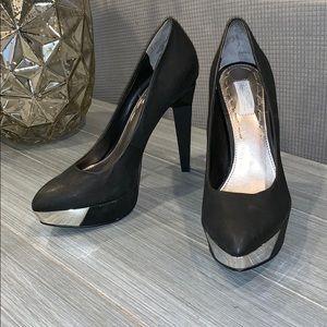 RACHEL Rachel Roy Platform High Heels Size 6